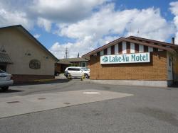 Lake-Vu Motel, 740 Lakeview Drive, P9N 3P7, Kenora