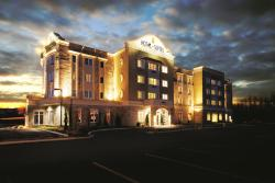Imperia Hotel & Suites, 570, Dubois Street,, J7P 0B3, Saint-Eustache