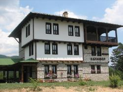 "Family Hotel Kalifer, area ""Near the town"", 4370, Kalofer"