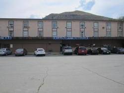 Oasis Hotel, 1064 Trans-Canada Hwy, V0K 1H0, Cache Creek