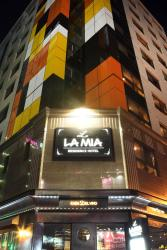 Lamia Hotel, 1356 Dunsan-Dong, Seo-Gu, 302-830, Daejeon