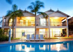 Pelican Shore Villas Kalbarri, Corner Grey Street & Kaiber Street, 6536, Kalbarri