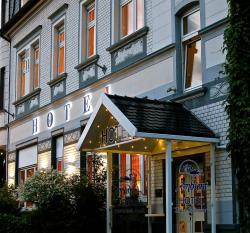 Ambient Hotel Zum Schwan, Urbanusstraße 40, 45894, Beckhausen