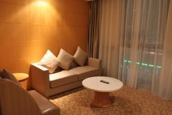 Metropolo Jinjiang Qingyang Hotel (Former Smart Hotel Jinjiang Qingyang), No.A1 Building Wanda Square,Meiling Street,Qingyang District, 362201, Jinjiang