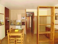 Apartamentos Sapporo 3000, Avenida Encamp, 23, AD200, Пас де ла Каса