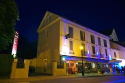 Hôtel Terminus, 21, rue Marcadaou, 65120, Luz-Saint-Sauveur