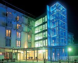 Best Western Plazahotel Stuttgart-Ditzingen, Stettiner Straße 27, 71254, Ditzingen