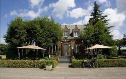 Hotel Molenwiek, Molenstraat 1, 9661, Parike