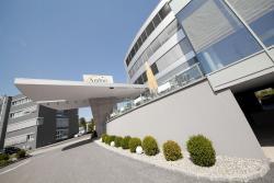 Hotel Ambio, Ludersdorf 205, 8200, Gleisdorf