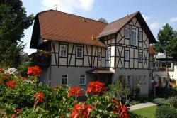 Pension Lindenhof, Bei der Kirche 22, 99441, Kromsdorf