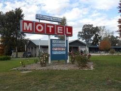 Holbrook Settlers Motel, 11293 Hume Highway, 2644, Holbrook
