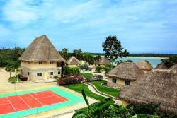 Bacalar Lagoon Resort, Carretera Chetumal - Cancun Km 59, Pedro A Santos , 77139, Santa Cruz Chico