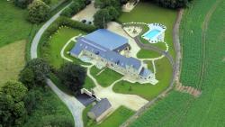Les Jardins d'Hysope, Lieut-dit Kerhallec, 56250, Treffléan