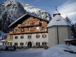 Matreier Tauernhaus, Tauer 22, 9971, Matrei in Osttirol