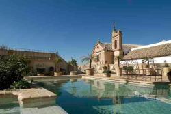 Hospedería del Monasterio, Plaza de La Encarnación, 3, 41640, Osuna