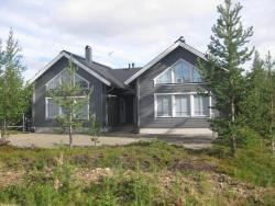 Ylläs-Ropo Apartments, Maahisentie 5, 95970, Äkäslompolo