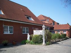 Hotel Barmstedter Hof, Königstr. 46, 25355, Barmstedt