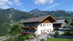 Rosensteinhof, Rosensteinweg 4, 5611, Großarl