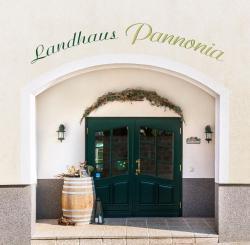 Landhaus Pannonia, Brunnengasse 7, 7072, Mörbisch am See