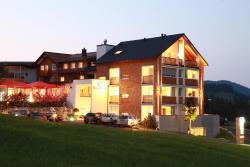 Genuss- & Aktivhotel Sonnenburg, Außerschwende 21, 6991, Riezlern