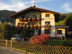 Pension Stubachblick, Kinostraße 8, 5723, Uttendorf