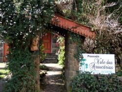 Pousada Vale das Araucarias, Rua Duque de Caxias, 338, 95400-000, São Francisco de Paula