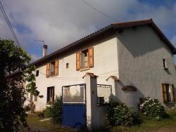 La Ferme de l'Orme-Vial, 51 route de cuzieu, 42330, Saint-Galmier