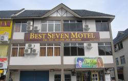 Best Seven Motel, 29 & 30, Lorong Berlian 1, Taman Berlian, 07000, Kuah