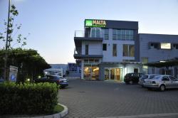 Motel Malta, Bišće Polje bb, 88000, Mostar