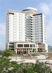 CenDeluxe Hotel, Hai Duong Street, Phu Yen,, Tuy Hoa