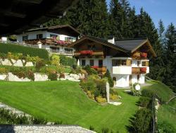 Haus Ager, Salvenberg 21, 6306, Söll