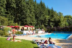 Camping Parc la Clusure, Chemin de la Clusure 30, 6927, Bure