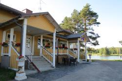 Laatokan Portti Apartments, Kuutostie 722, 59100, Parikkala