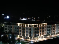 Qubek Hotel, Settar Gozalov Street, AZ0800, Balakǝn