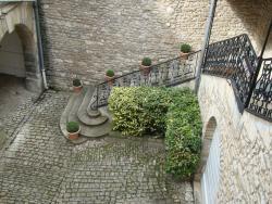 Annexe du 11 B, 11 rue du Chapitre, 25000, Besançon