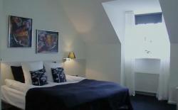 Hotel Jens Baggesen, Batterivej 3-5, 4220, Korsør