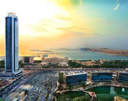 Tamani Marina Hotel & Apartments, Dubai Marina,, Dubai