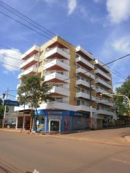 San Fernando Building, Guatambu N° 15, 3370, Пуэрто-Игуасу