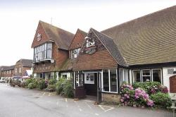 Premier Inn Maidstone - A26/Wateringbury, 103 Tonbridge Road, ME18 5NS, Wateringbury