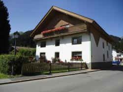 Ferienwohnungen Pahle, Kirchhof 27, 6621, Bichlbach