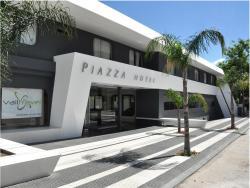 PIAZZA HOTEL, Roque Saenz Peña 68, 5152, Villa Carlos Paz