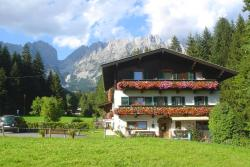 Pension Apartment Steiner, Wochenbrunnweg 9, 6352, Ellmau