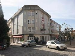Hotel Cristaleiro, Manuel Losada, 8, 36380, Gondomar