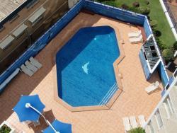 Grosvenor Beachfront Apartments, 26 The Esplanade, 4217, Gold Coast