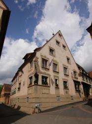 Hotel Gilg, 1, Rue Rotland, 67140, Mittelbergheim