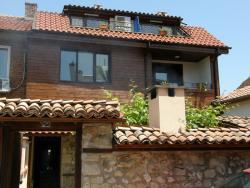 Emona Guest House, 23 Emona Str., 8230, Несебр
