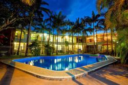 Ocean Paradise Motel & Holiday Units, 85 Ocean Parade, 2450, Coffs Harbour