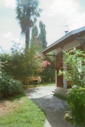 Gîte Habas, 47 Route de la Gare, 40290, Habas