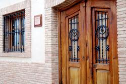 Casa El Rincón, Rincon, 7, 46367, Yátova