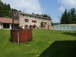 Le Moulin Picard, 4 Salettes, 43270, Allègre